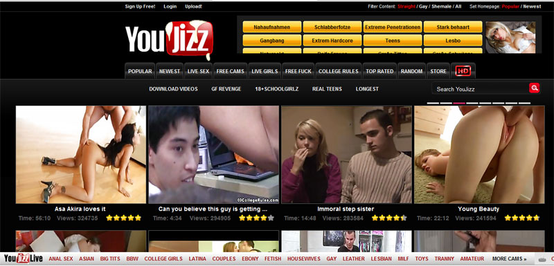 webcam ficken porno kostenlos ansehen